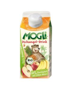 Mogli Fruit Drink 360 ml