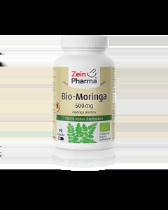 Zein Pharma Bio-Moringa 500 mg 90 caps