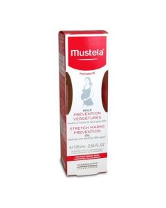 Mustela Maternity Stretch Marks Prevention Oil 105 ml