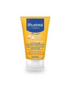 Mustela Very High Protection Sun Face Lotion SPF50+ 40 ml