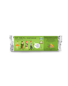 Power Health My Meal Vegeterian honey nuts 56 gr
