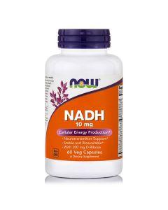 Now NADH 20 mg 30 V caps