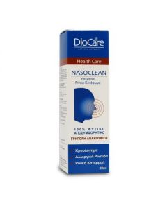 DioCare Nasoclean nasal spray 30 ml