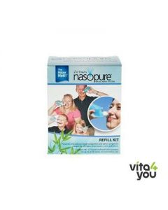 Nasopure Nasal Wash Introductory Kit