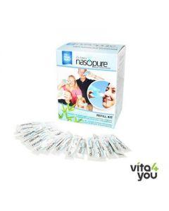 Nasopure Refill Kit 40 sachets