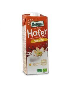 Natumi Oat Vanilla milk 1 lt