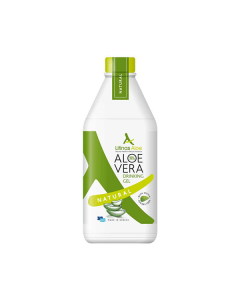 Litinas Aloe Vera Drinking Gel Natural 500 ml
