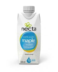 Necta Pure Maple water 330 ml