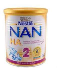 Nestle NAN HA 2 400gr
