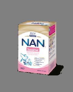 Nestle Nan Sensitive 400gr
