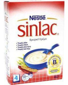 Nestle Sinlac Κρέμα 500γρ