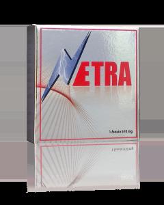 Netra 1 tab 610 mg