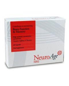 Elpen Neuroage NRG 30 caps