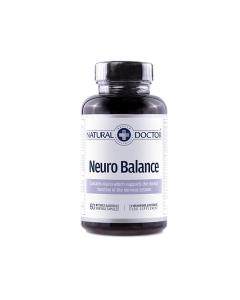 Natural Doctor Neuro Balance (Euphoria) 60 vcaps