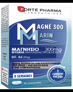 Forte Pharma Magne 300 Marin 56 tabs
