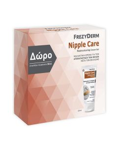 Frezyderm Nipple Care Restructring Cream Gel 40 ml & 30 ml