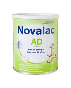 Novalac AD 600 gr