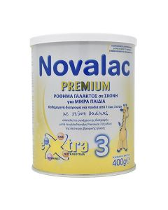 Novalac Premium 3 400 gr