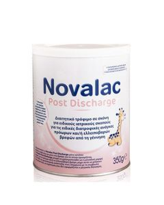 Novalac Post Discharge 350 gr