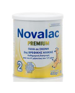 Novalac Premium 2 400 gr