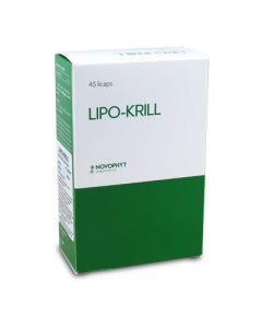 Metapharm Novophyt Lipo-Krill 45 caps
