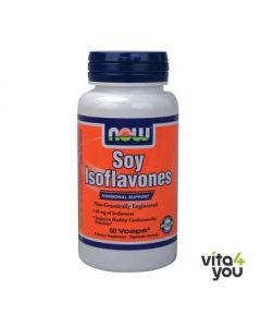 Now Soy Isoflavones 150 mg