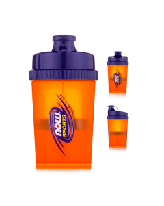 Now 3 in 1 Sports Shaker Bottle 25 oz (709 gr)