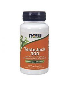 Now TestoJack 300 w/Long Jack Tongkai Ali 60 vcaps
