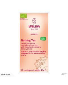 Weleda Τσάι Θηλασμού 20 φακελάκια
