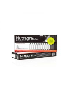 Nutragra Instant 10 monodoses x 10 ml