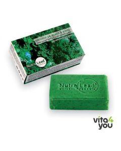NutraLead Soap with Seaweed & Ivy 125 gr