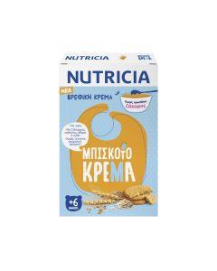Nutricia Μπισκοτόκρεμα 250 gr