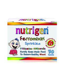 Nutrigen Ferromixin Sprinkles 30 sachets
