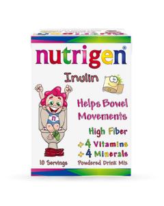Nutrigen Inulin Prebiotic Drink 10 sachets