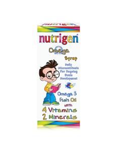 Nutrigen Omega Syrup 200 ml