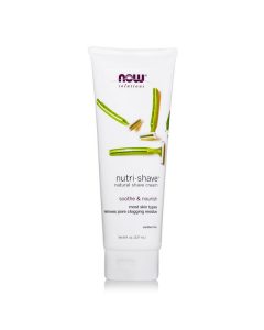 Now Solutions Nutri Shave cream 237 ml