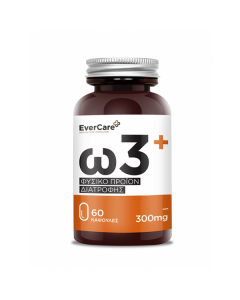 Evercare Omega 3 300 mg 60 caps