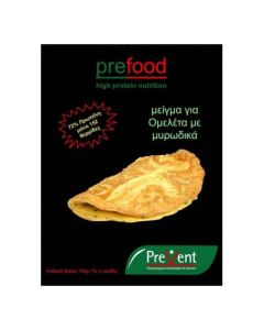Prevent Prefood High Protein Omelet with herbs 4 x 25 gr