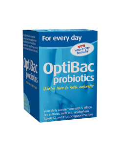 OptiBac Probiotics Every Day 30 caps