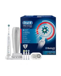 Oral-B Pro PC 6000 Cross Action