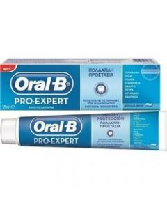 Oral-B Pro Expert Professional Protection Toothpaste 125 ml
