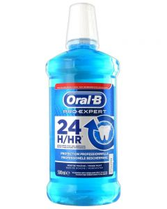 Oral-B Mouthwash Pro Expert Professional Protection 500 ml
