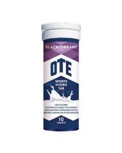 Ote Hydro Tab  Blackcurrant 20 eff tabs