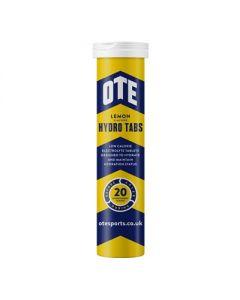 Ote Hydro Tab Lemon 20 eff tabs