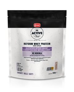 Lanes Active Club Reform Whey Protein Chocolate 750 gr