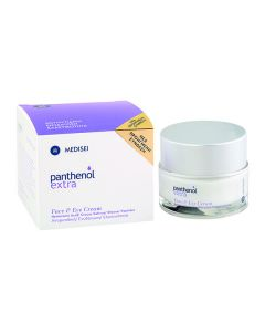 Panthenol Extra Face & Eye Cream 50 ml