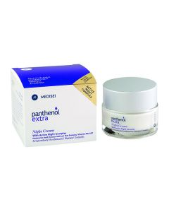 Panthenol Extra Night Cream 50 ml