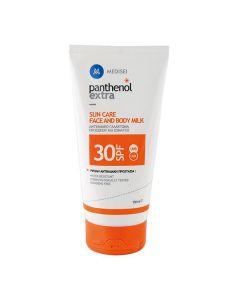 Panthenol Extra Sun Care Face & Body Milk SPF30 150 ml