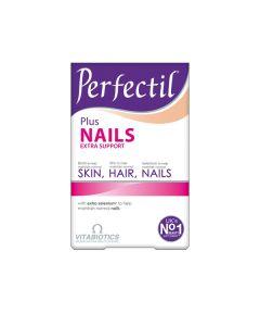 Vitabiotics Perfectil Plus Nails 60 tabs