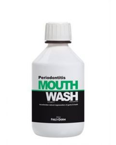 Frezyderm Oral Science Periodigum Mouthwash 250 ml